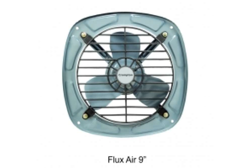 150 mm Exhaust Fan