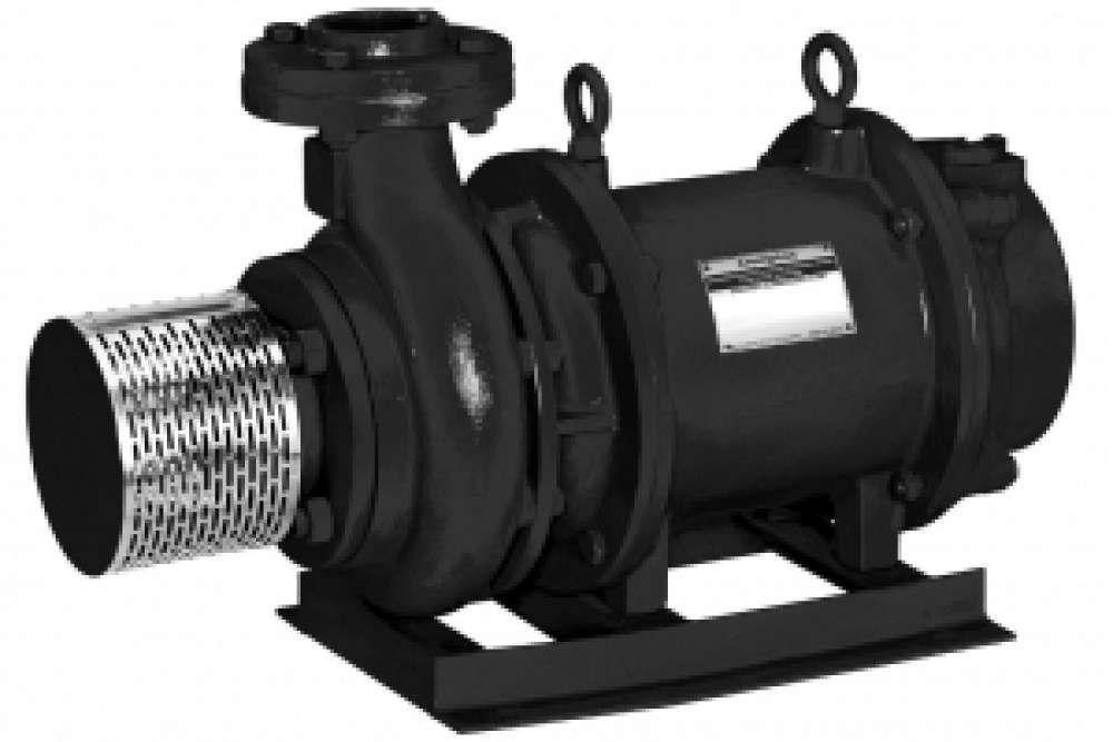 Three Phase 5HP Openwell Submersible Pump