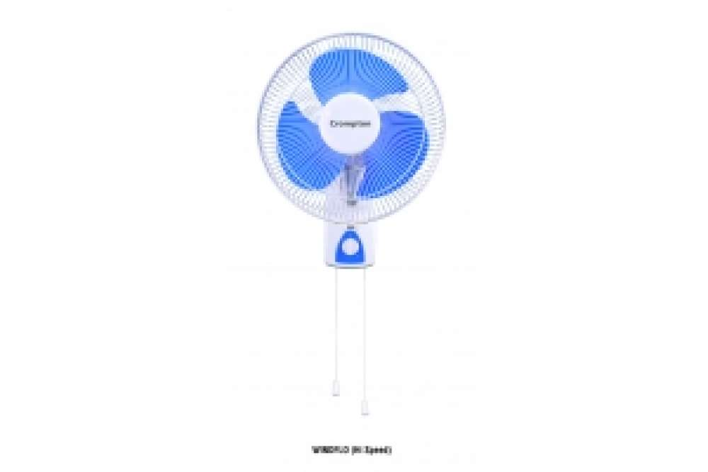 300 mm Wall Mounted Fans