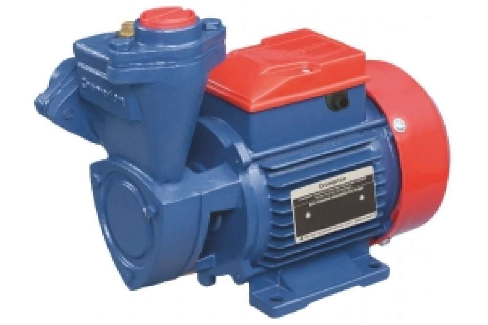 Three Phase 1.5 HP Residential pumps