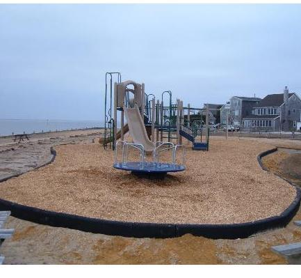 Playground construction  services