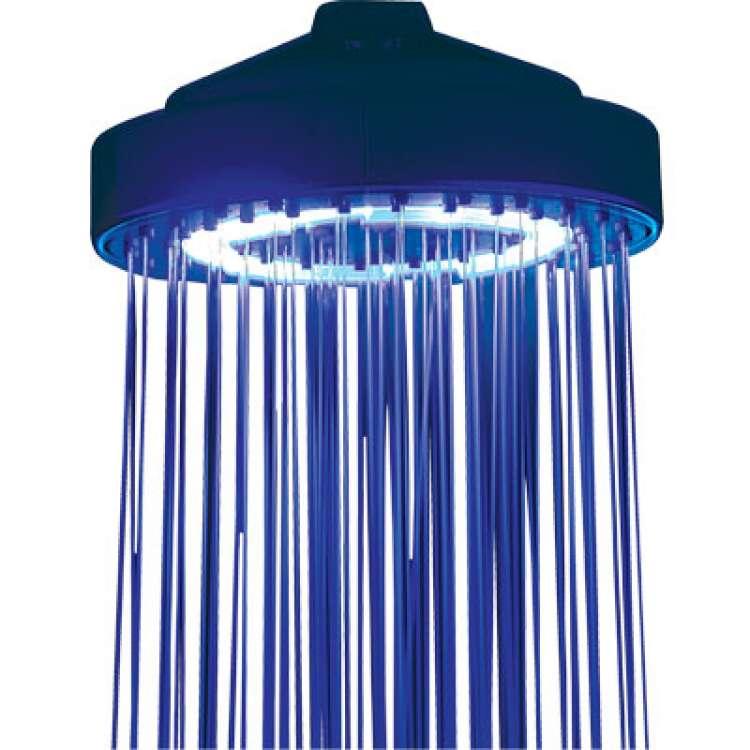 LED Overhead Shower
