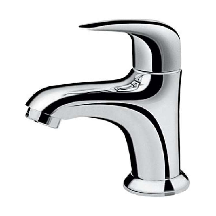 Signature series piller cock faucet