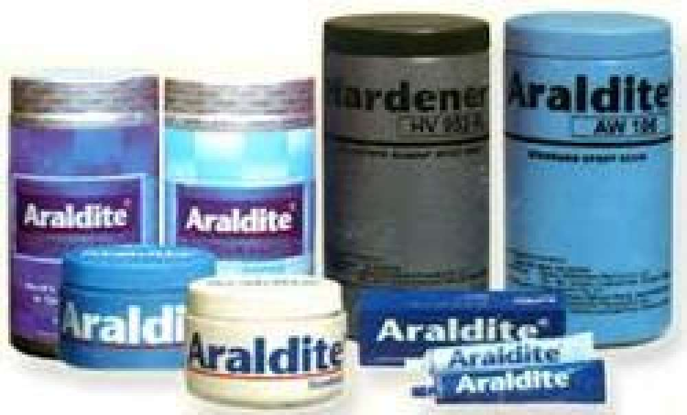 Epoxy Adhesives
