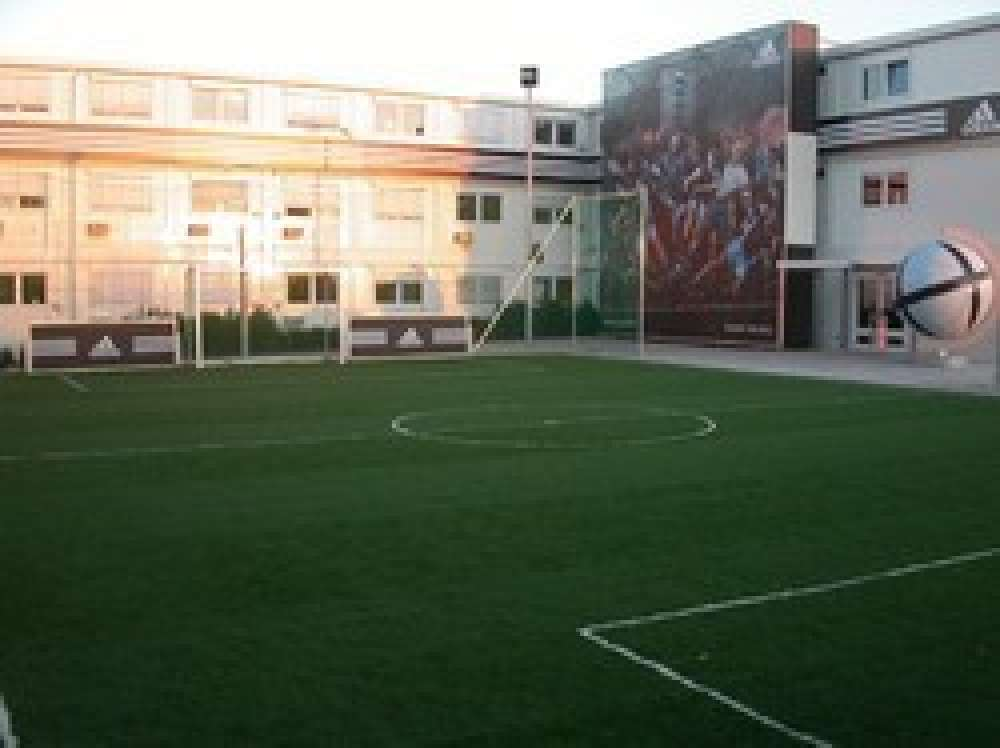 Artificial Sports Ground Grass