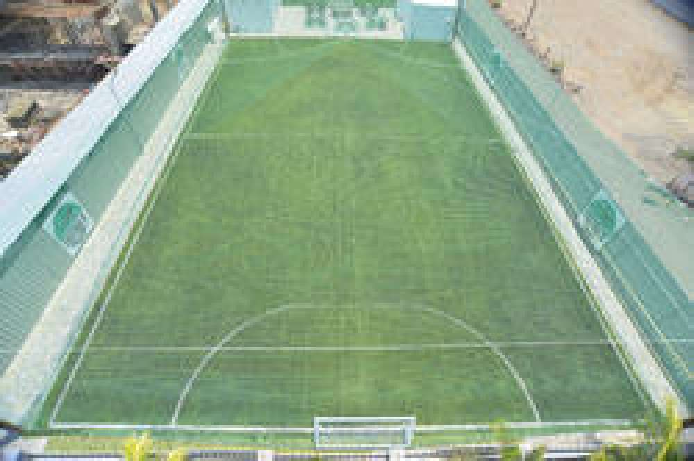 Futsal Artificial Grass