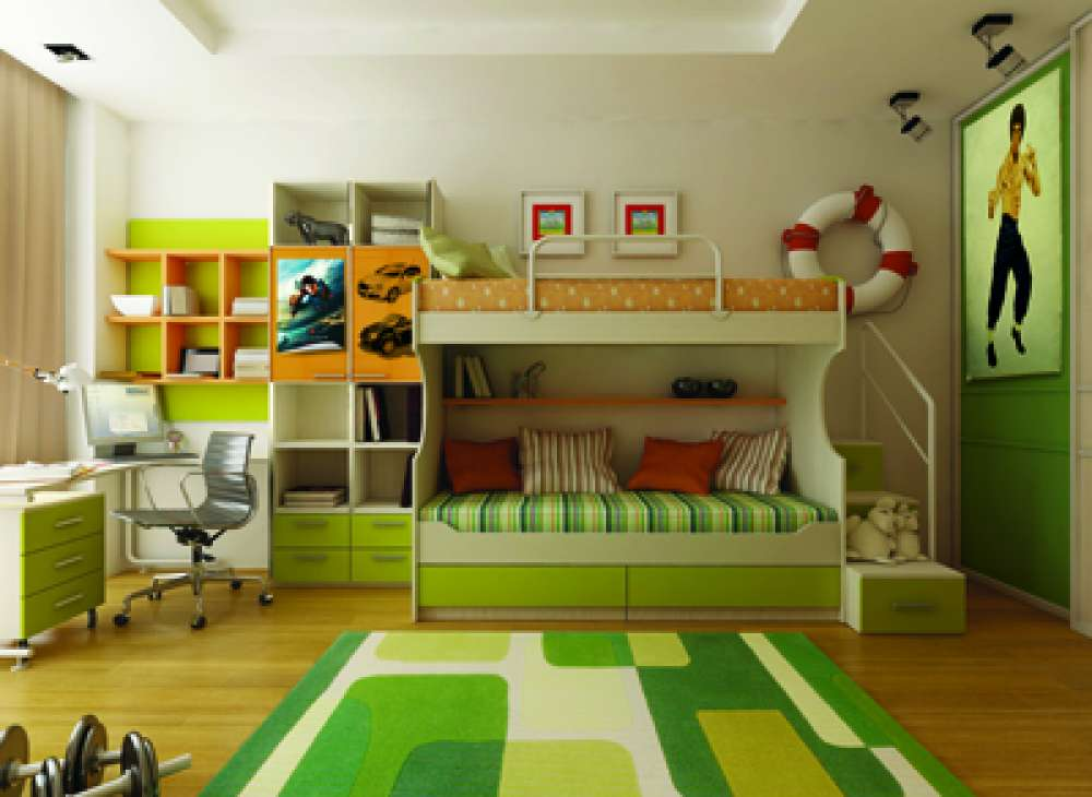 12 mm Architect Plywood