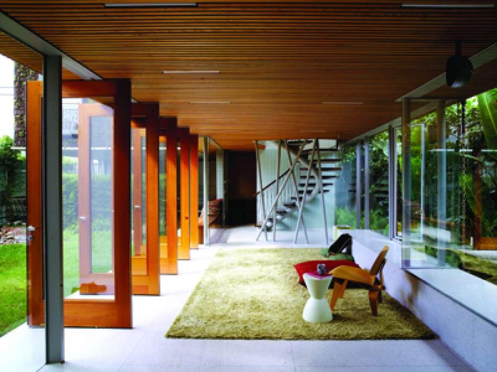 16 mm Architect Plywood