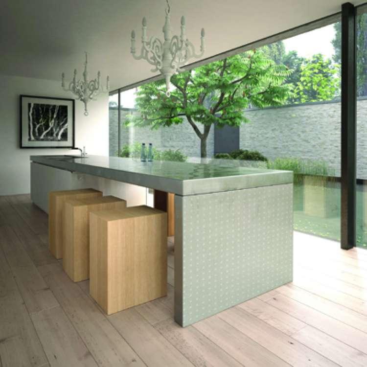 9 mm Architect Plywood