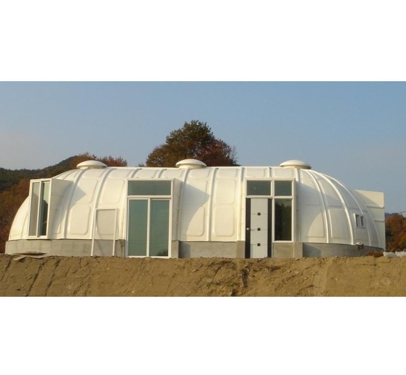 FRP House