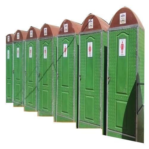 FRP Handicap Toilet