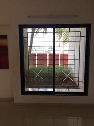 3/4 inch Series Aluminum Window