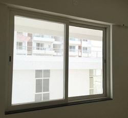 27mm Aluminum Window