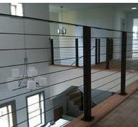Stainless Steel Architectural Railing