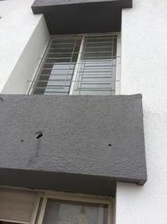 1 inch Series Aluminum Window