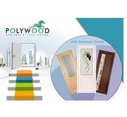PVC Designer Doors