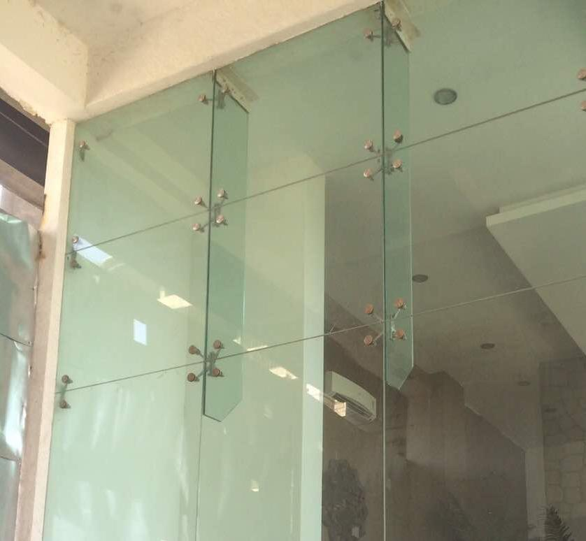Toughened Glass