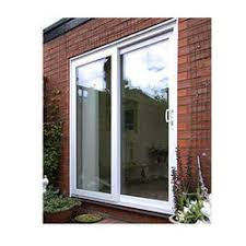 UPVC Sliding Window 2 Track