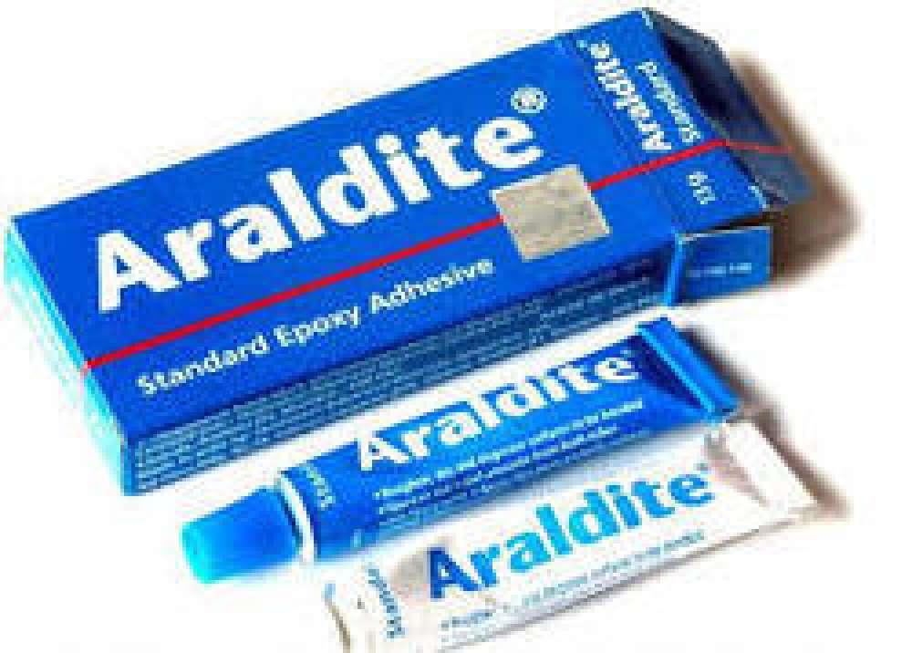 Epoxy Adhesives