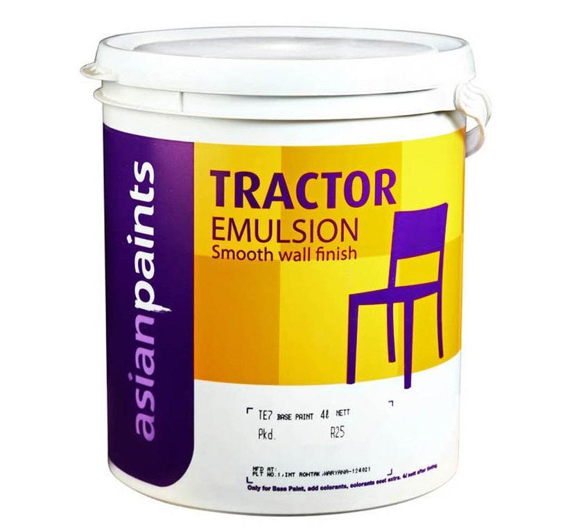 Premium Interior Emulsion Paint