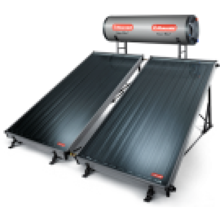 Solar Domestic Water Heater