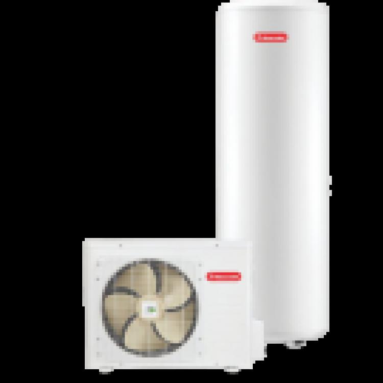 Heat Pump Water Heater
