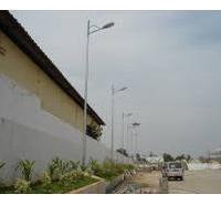 Street Lights Poles