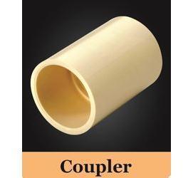 CPVC COUPLER�