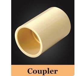 CPVC COUPLER� 2 inch X 3/4 inch