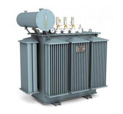 Outdoor Step Down Transformer
