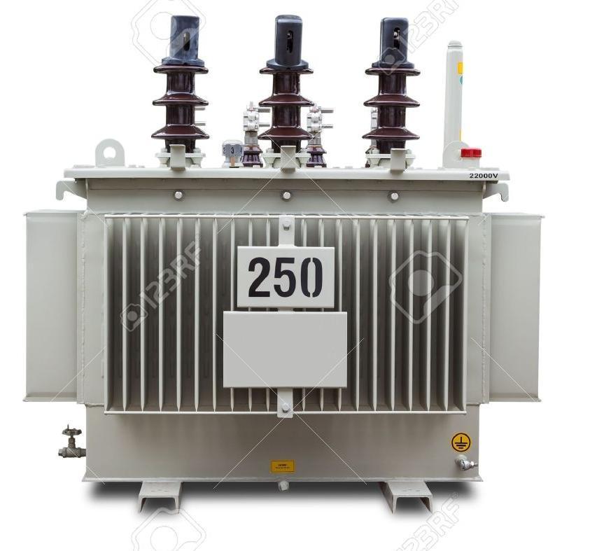 250KVA Transformer