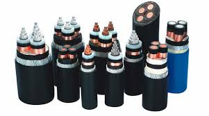 LT XLPE Power Cable