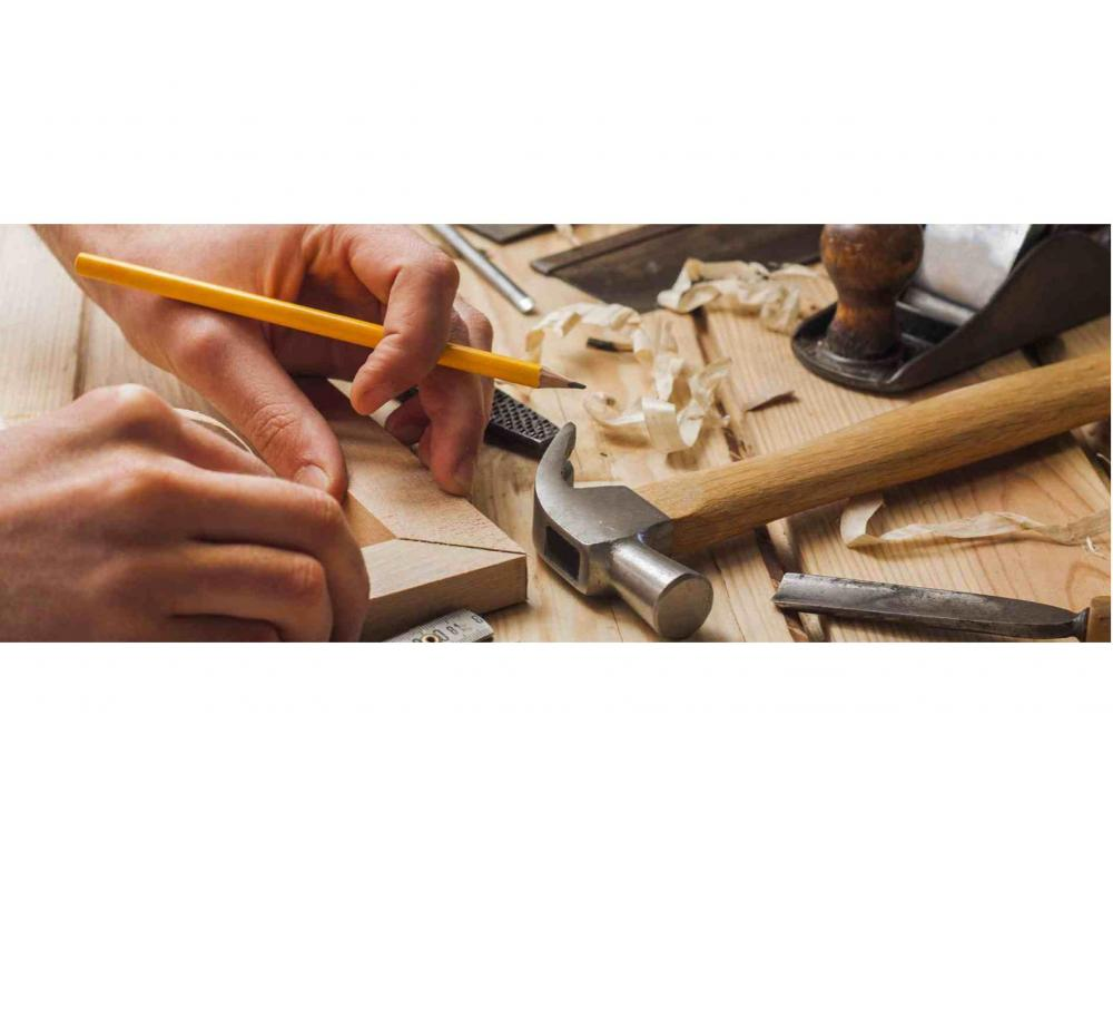 Furniture Carpentry Work