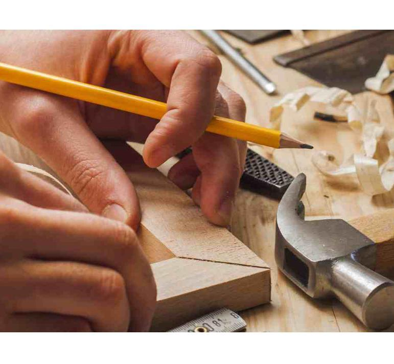 Carpentry Work