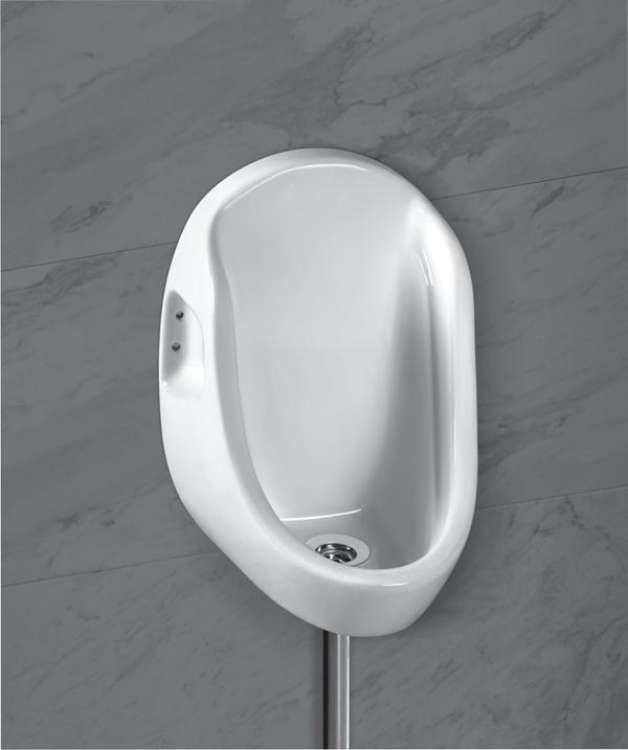 Urinal Flatback