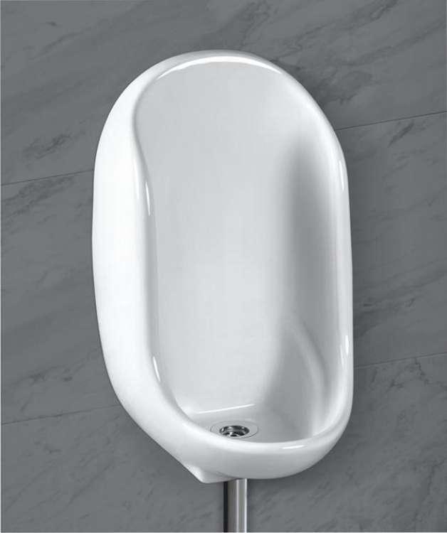 Urinal Half Stall