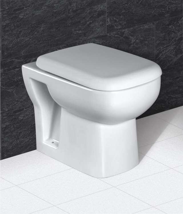 Single Piece-WC