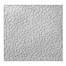 Fiber Cement Ceiling Tiles