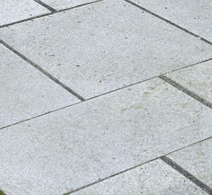 Gray Color Outdoor Type Paver Tiles