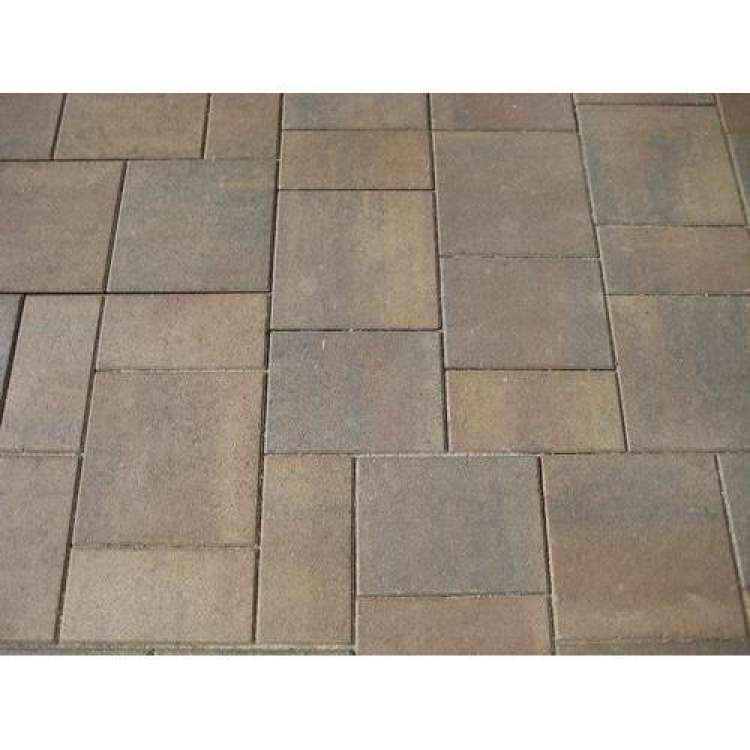 Cement Paver Blocks