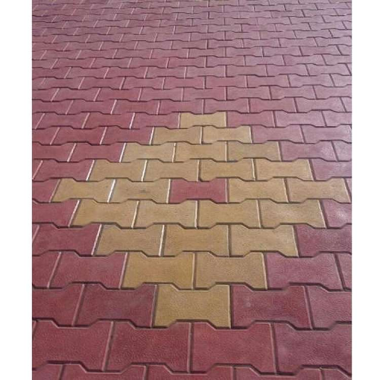 Foot Path Block Tiles