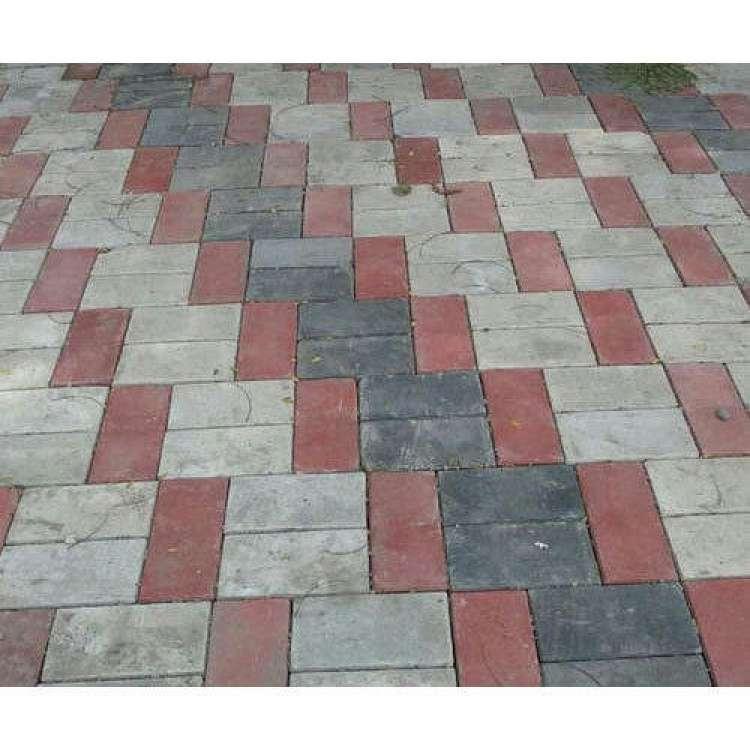 Paver Tiles Block