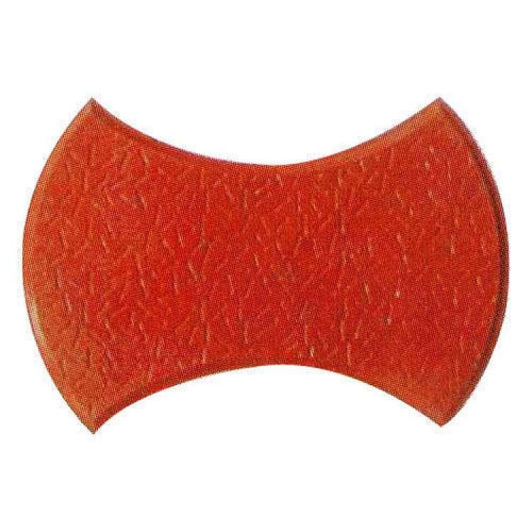 Damru Rubber Paver Block