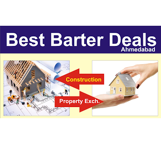 Barter Deal For Property Exchange