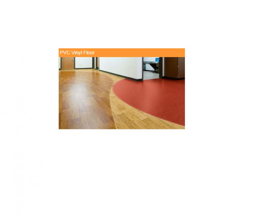 PVC Vinyl Floor