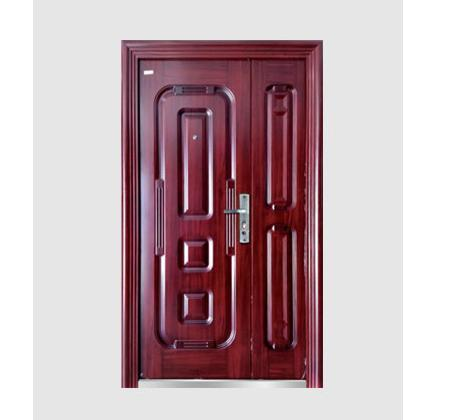 Designer Steel Door