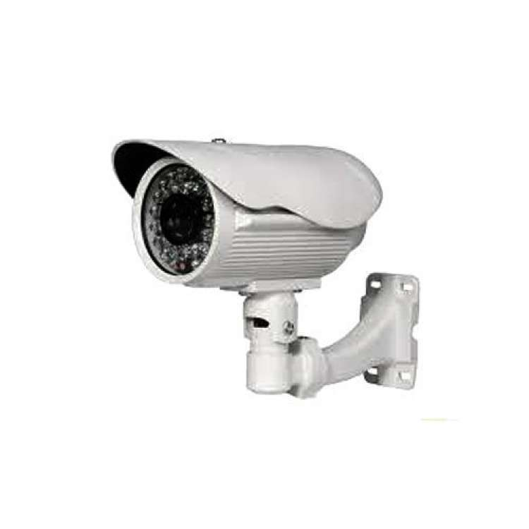 Night Vision Security Bullet Camera