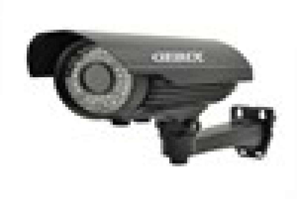Varifocal Lens Camera