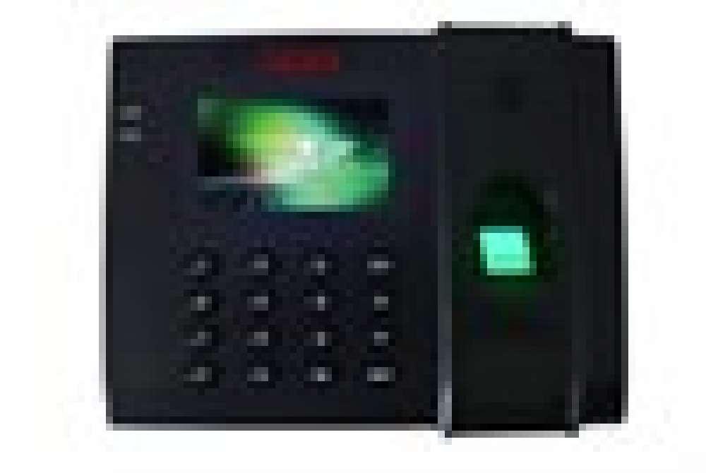 Biometric Time Attendance System