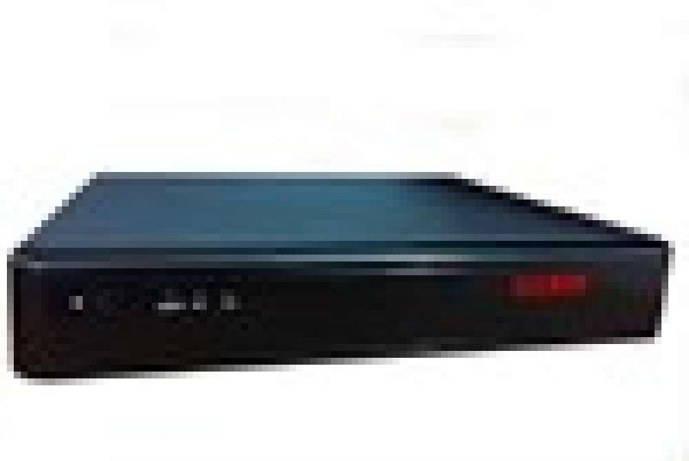 DVR Systems